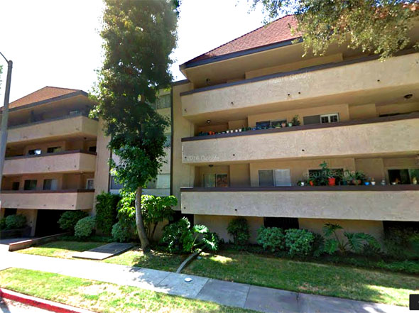 1 Bedroom 1 Bath Apartment For Rent Pasadena Ca Pacific Property Management